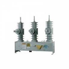 Religadores automáticos 15, 27, 38KV
