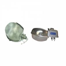 Luminárias em policarbonato